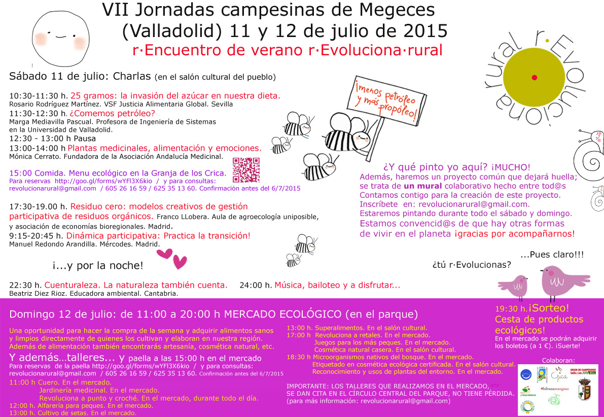 Cartel_JornadasMEGECES_2015